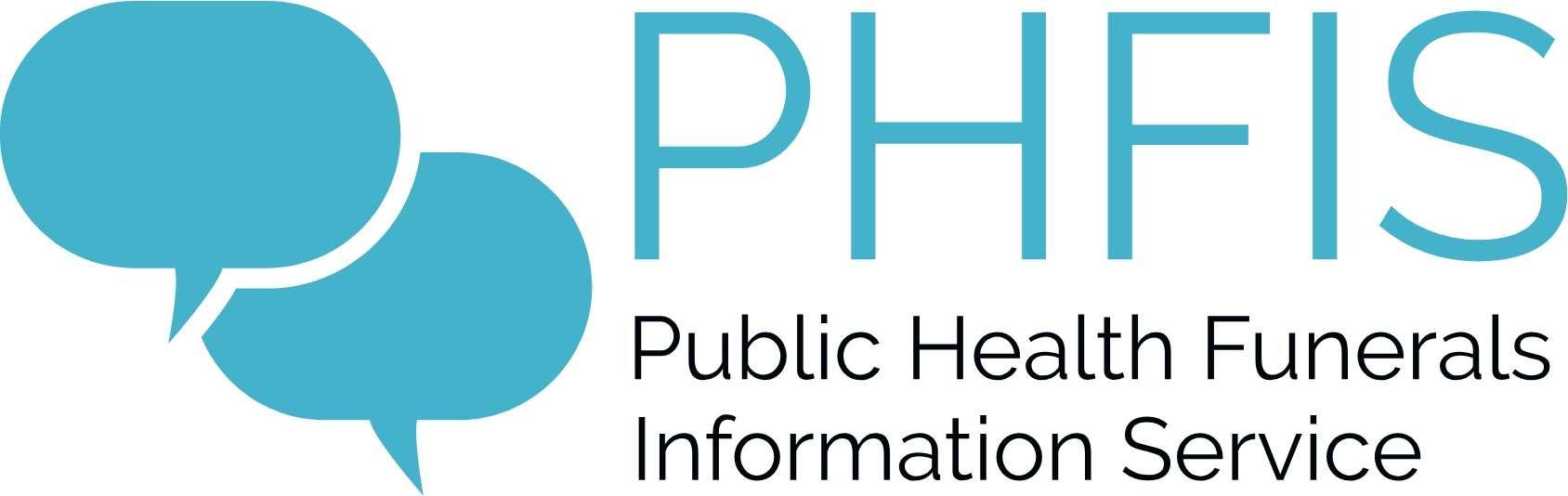 Public Health Funerals Logo