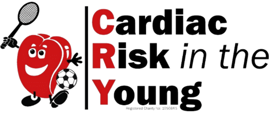 photo of cardiac risk in the young