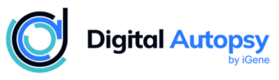 logo of digital autopsy