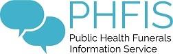 Public Health Funerals Information Service